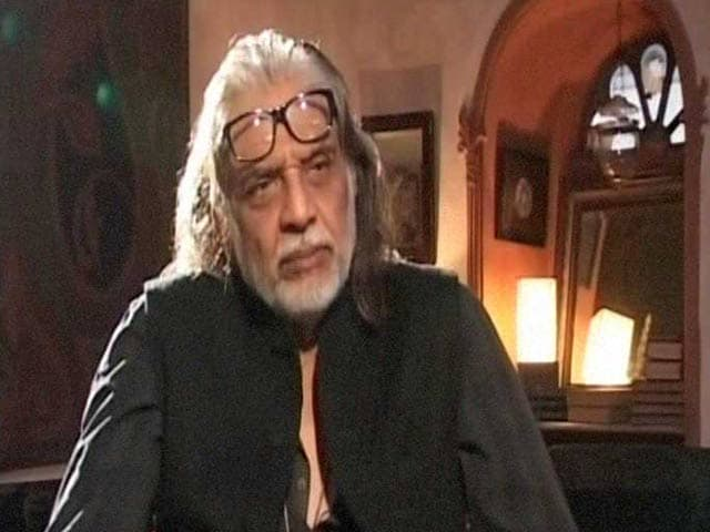 Video: Muzaffar Ali's Take on the Humble Tailoring Machine