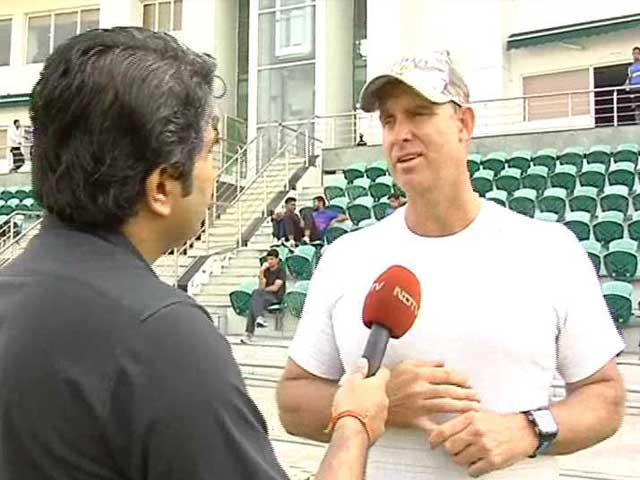 MS Dhoni is a Champion: Matthew Hayden Tells NDTV