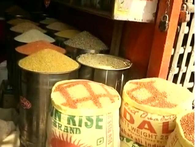 Video : Why This Dal Producing District Too is feeling the Pinch of Rising Prices