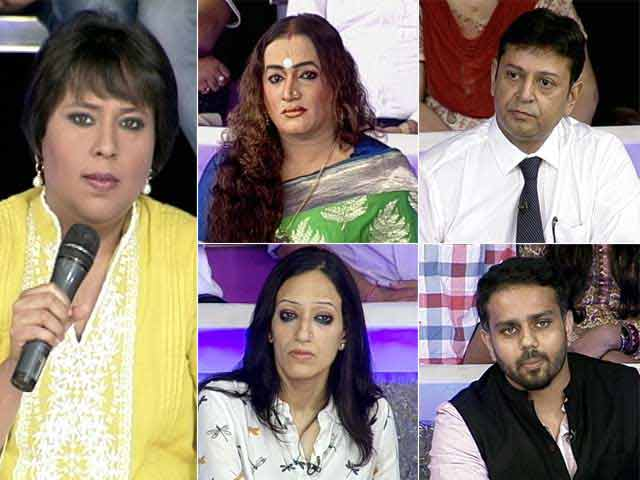 Video : We The People - Legally Recognised, Socially Ostracised: Being A Transgender In India