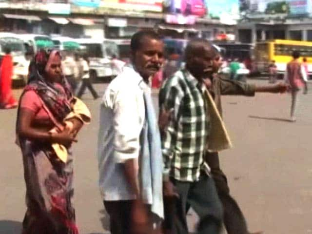 Video : More Farmers Quit in Madhya Pradesh, Migrate to Cities in Search of Livelihood