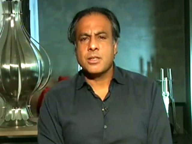 Video : India is Not An 'Unloved' Market: Madhav Dhar