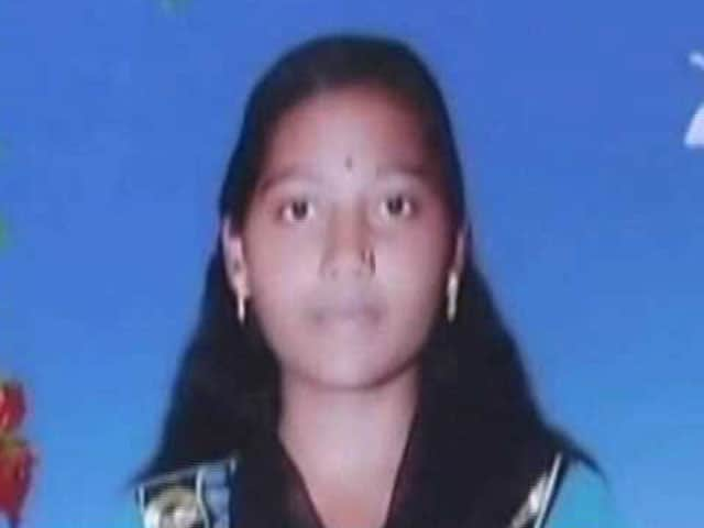 Video : No Money For Bus Ride to School, Farmer's Daughter Commits Suicide