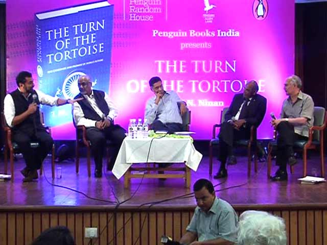 Video : The Arun Shourie Offensive