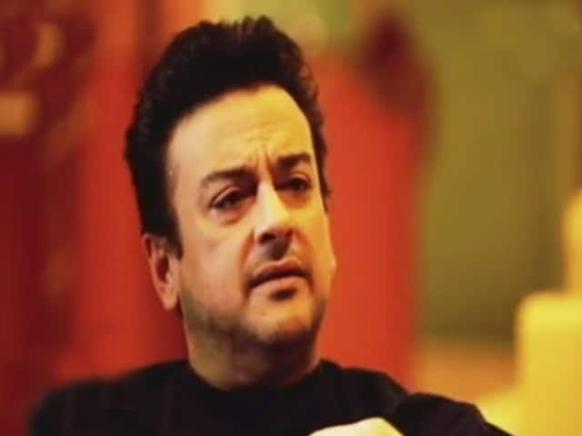 Adnan Sami: I Am Grateful to God for Giving me Another Life