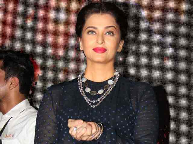 Aishwarya, Sujoy to Collaborate for Durga Rani?