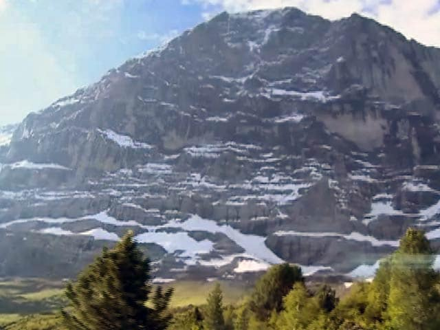 Video : Swiss Made Grand Tour: Visiting Locations Where DDLJ and Krrish Were Shot
