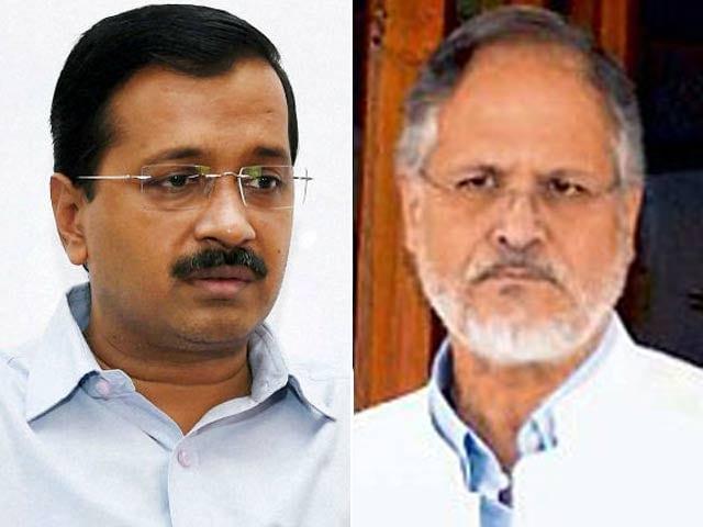 Video : दिल्ली सरकार का एलजी पर आरोप, चौटाला के पैरोल के लिए बनाया दबाव