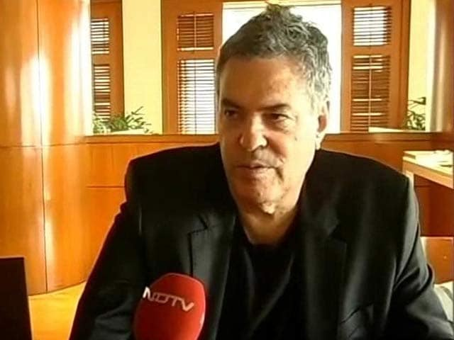 People Who Care Have an Opinion: Filmmaker Amos Gitai to NDTV