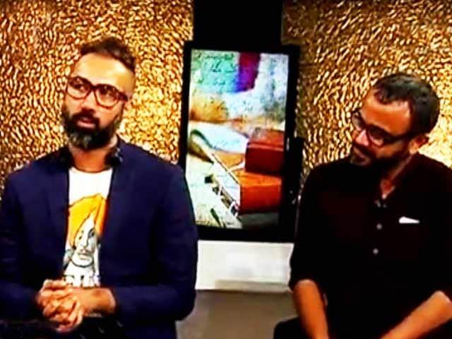 Video : Dibakar Banerjee is an Ideal Director: Ranvir Shorey