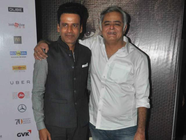 Manoj Bajpayee's Aligarh Inaugurates MAMI Film Fest