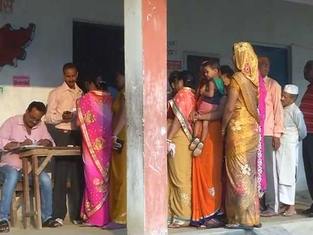Video : Bihar Elections Phase 4: Over 57 Per Cent Voter Turnout