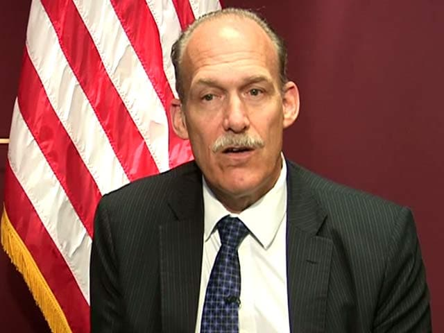 Video : Indian Policy Changes Positive: US Embassy