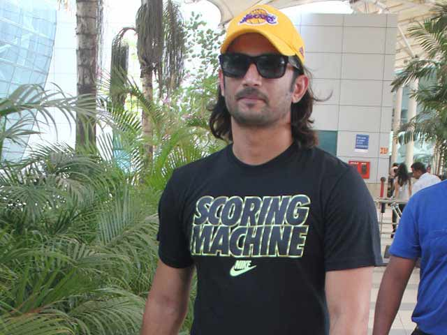 Sushant Singh Rajput to Go Back to College?
