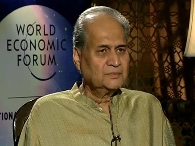 Video : Need Different Rates For Different Products: Rahul Bajaj on GST