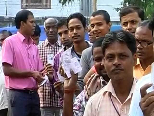 Video : Bihar Ends Voting Today; Both Sides Claim Advantage
