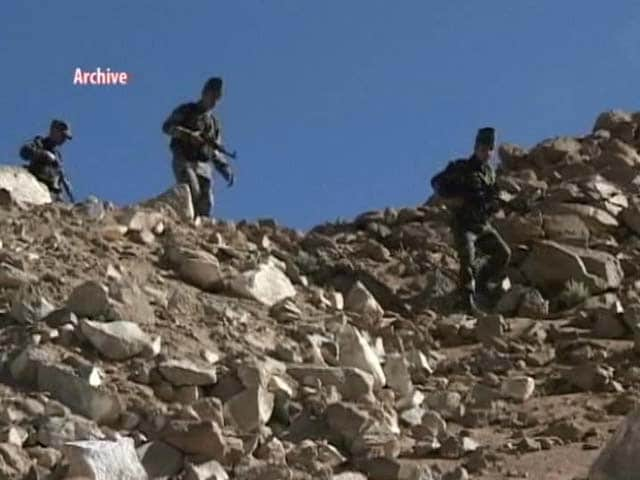Video : Chinese Incursions, Face-offs at Border Dropped Sharply This Year