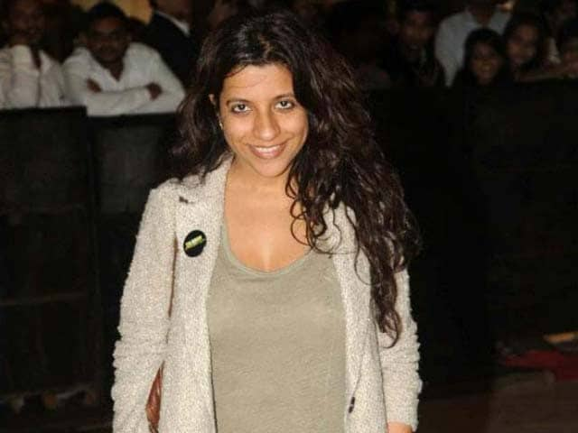 Zoya Akhtar Supports SRK, Calls Him 'Huge Patriot'
