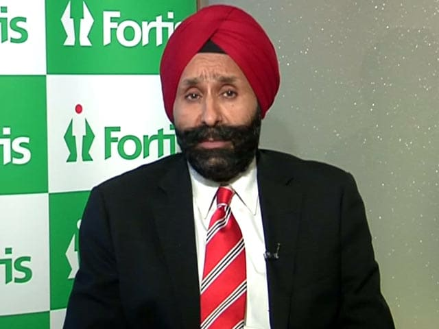 Video : Fortis Posts Profit in Q2