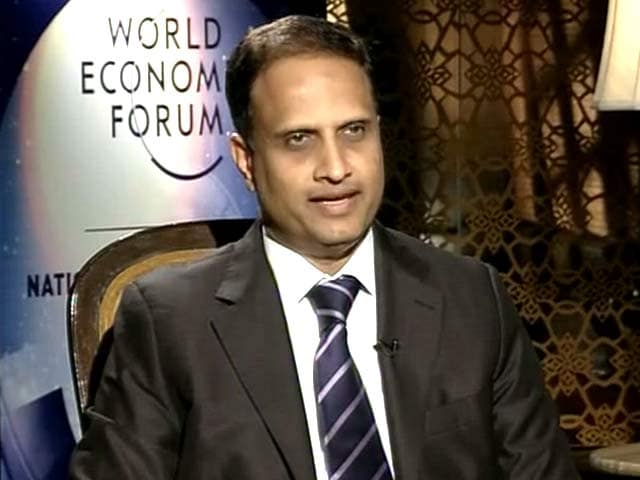 Video : Q3 to be Soft, Confident to Go Back to Industry Growth Rate Next Year: Infosys