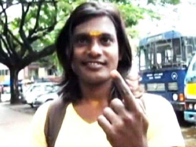 Video : First-Time Transgender Voters in Kerala Hope for More Social Acceptance