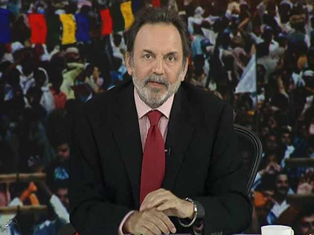 Video : We Apologise for Bihar Results Confusion, Says Prannoy Roy