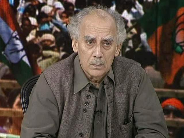 Video : Bihar Loss May Lead to Silent Rebellion in BJP: Arun Shourie