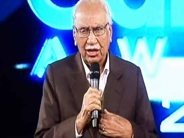Video : Paying Tribute to Brijmohan Lall Munjal