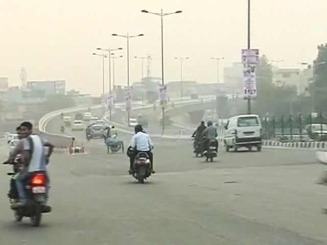 Video : Delhi's New 6-Lane Flyover is 100 Crores Below Budget