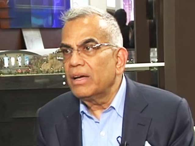 Video : Exclusive: PNC Menon's Outlook on Realty 2016