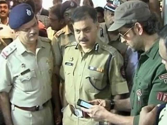 Video : Diwali Gift From Mumbai Police: New Traffic Helpline