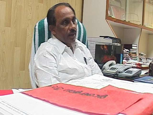 Video : More Trouble For Kerala Govt, Another Minister Accused of Bribery