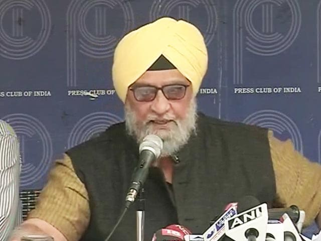 Video : Delhi Not Fit to Host India v South Africa Test: Bishan Bedi