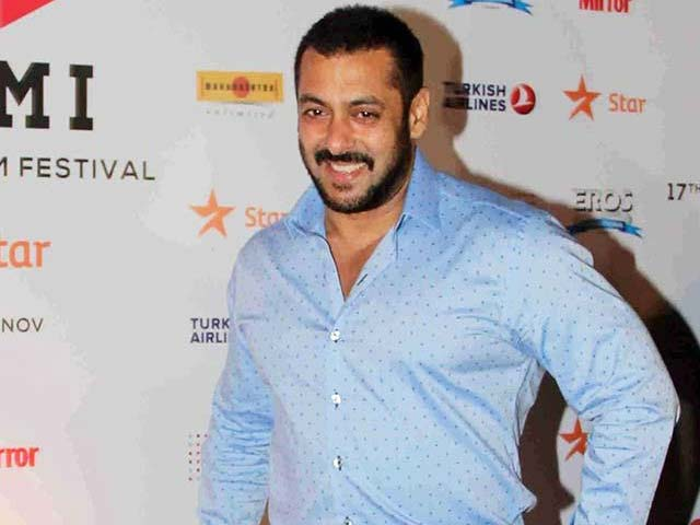 Why Salman Khan Gets a Private Tutor
