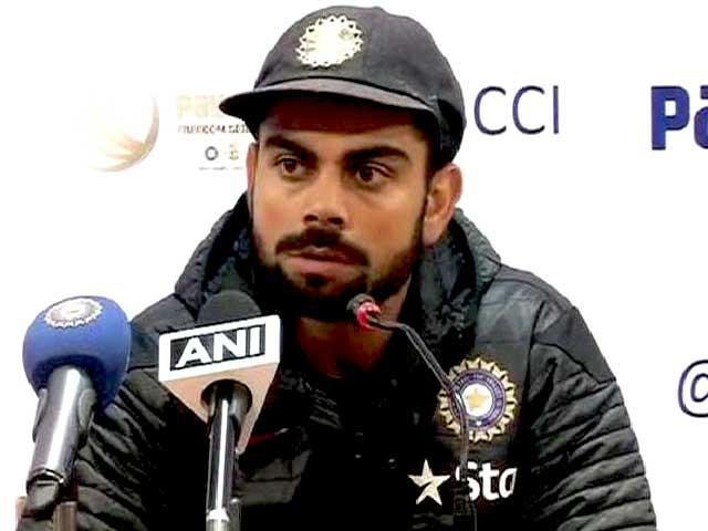 Video : Ishant Sharma Will Bring a Lot to The Table: Virat Kohli
