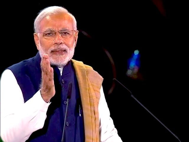 Video : Diversity is India's Strength and Pride, Says PM Modi at Wembley Stadium