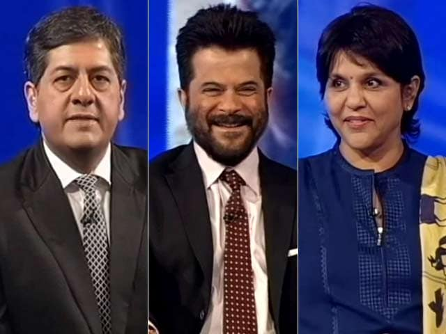 Video : Role of Technology in Fostering a Fresh Wave of Innovation in India