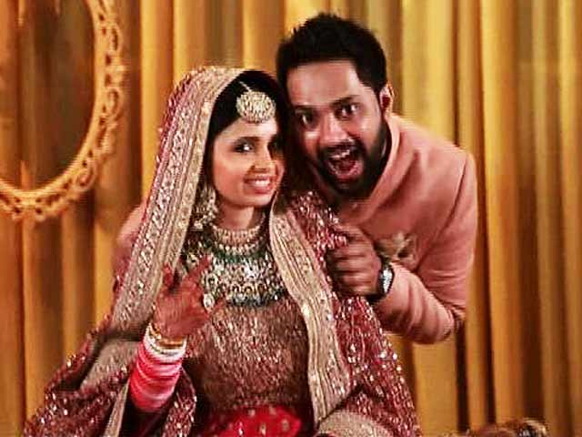 Video : Band Baajaa Bride: Giving Wings to Sumanjeet's Bridal Dreams