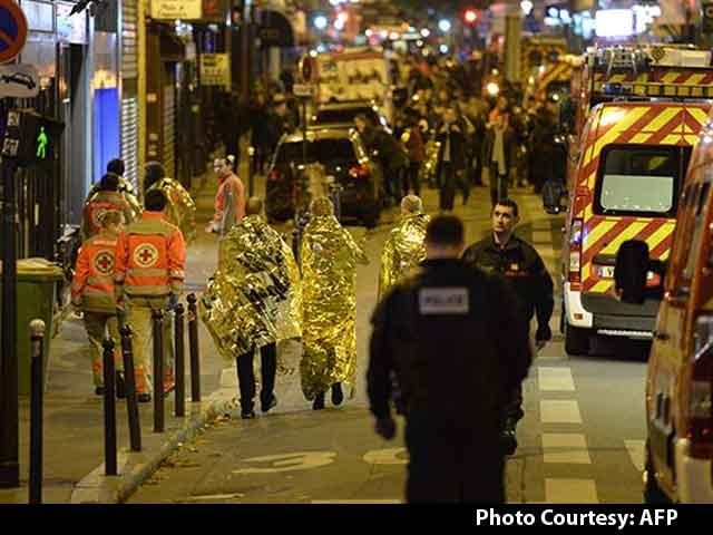 Video : नक्शे के जरिये जानिये 26/11 की  तर्ज पर पेरिस में कहां-कहां हुए ये हमले