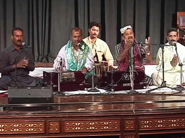 Video : Delhi to Host International Qawwali Fest in 2016