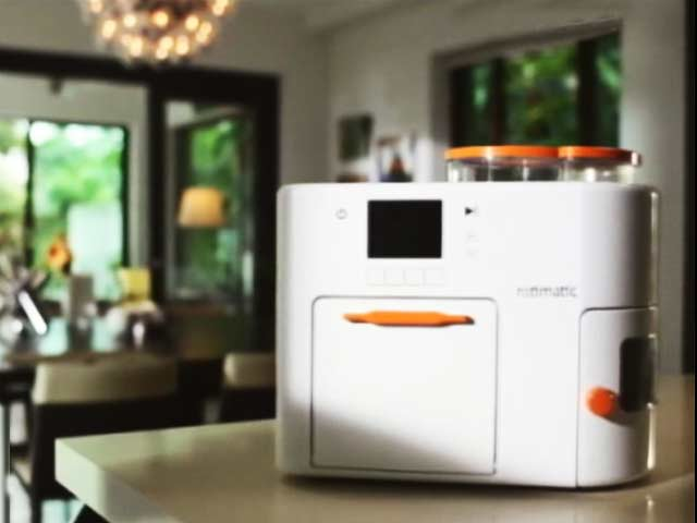 Video : New Age Home Appliances