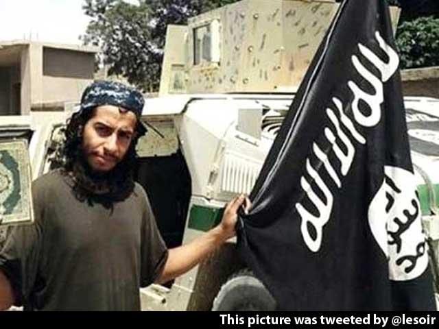 Video : नेशनल रिपोर्टर : पेरिस हमलों का मास्टरमाइंड सीरिया में