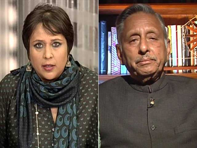 Video : 'I Regret Nothing': Mani Shankar Aiyar on 'Modi Hataiye' Comments on Pak TV