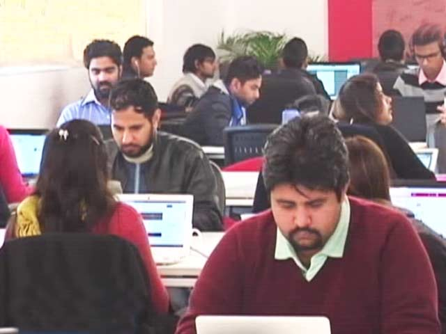 Video : Stories From India's Start-Up Landscape