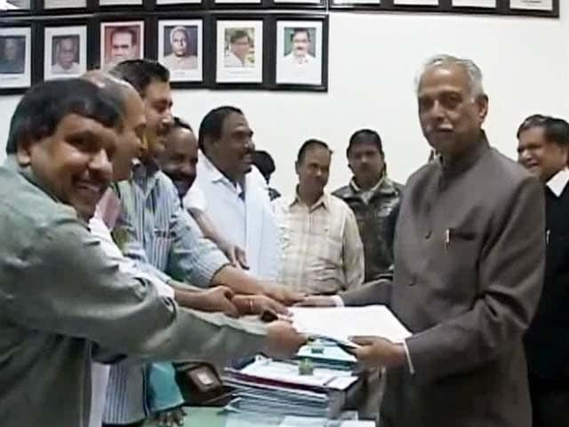 Video : Karnataka Opposition Starts Process to Remove Ombudsman