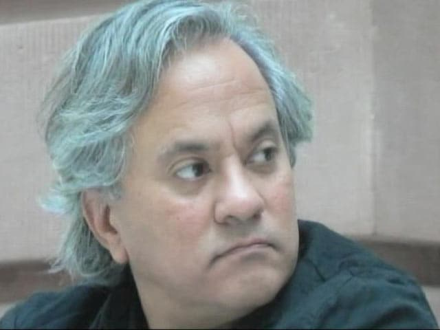 Video : Anish Kapoor, Who Criticized PM Modi, Dropped by Rajasthan Government