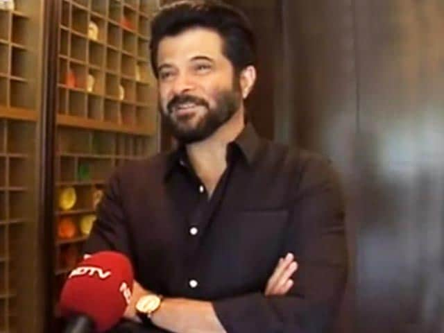 In Conversation With Anil Kapoor