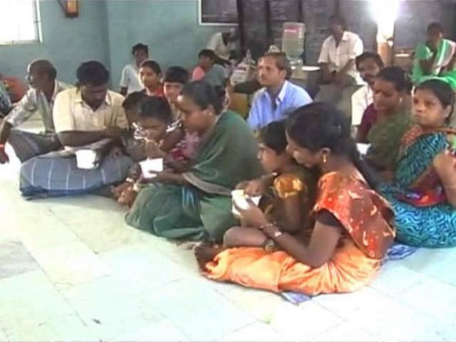 Video : Heavy Rain Brings Huge Losses to Chennai Residents
