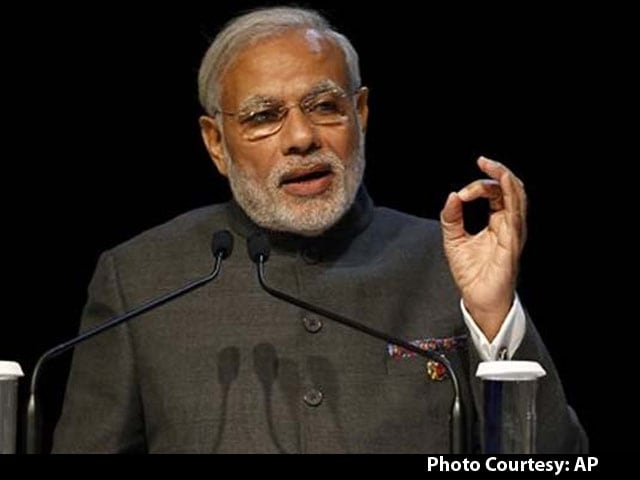 Video : Come and See the Winds of Change in India: PM Modi At ASEAN Summit