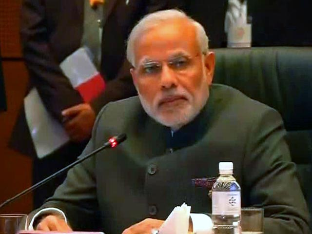 Video : PM Modi Seeks Enhanced ASEAN Cooperation to Fight Terrorism